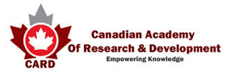 Canadian Academy of Research and Development